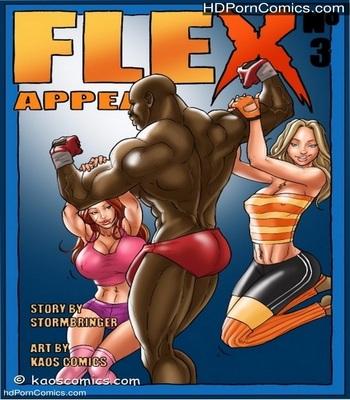 Porn Comics - Flex Appeal 3 – Porncomics free Porn Comic