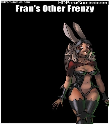 Porn Comics - Fran's Other Frenzy Sex Comic