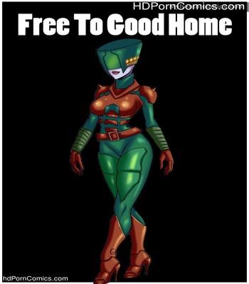 Porn Comics - Free To Good Home Sex Comic