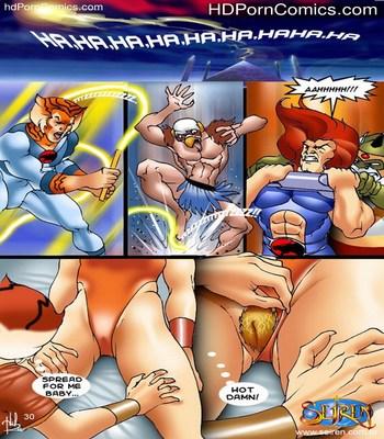 Fuckercats Sex Comic sex 31