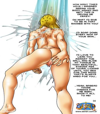 Fuckercats Sex Comic sex 5