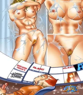 Fuckercats Sex Comic sex 7