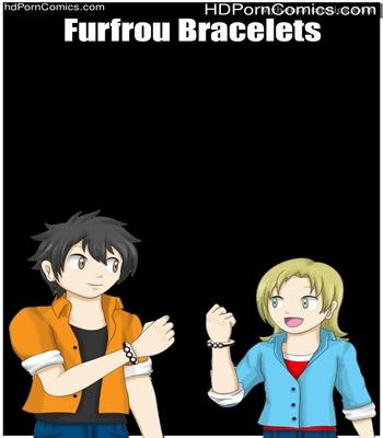Porn Comics - Furfrou Bracelets Sex Comic