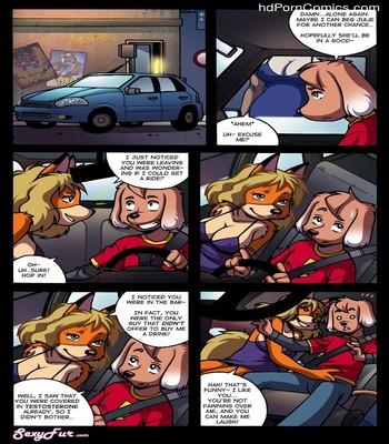 Furry- Last Call free Porn Comic sex 4