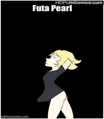 Porn Comics - Futa Pearl Sex Comic