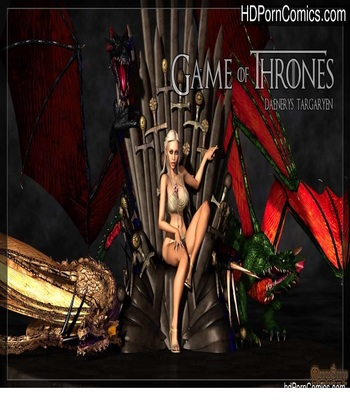 Porn Comics - Game Of Thrones -Mongo Bongo free Cartoon Porn Comic