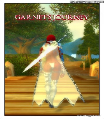 Porn Comics - Garnet's Journey free Cartoon Porn Comic