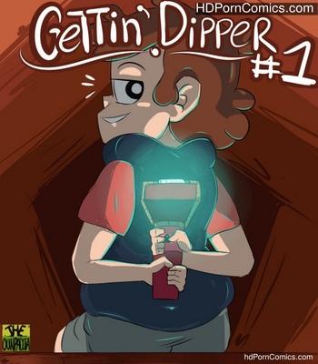 Porn Comics - Gettin' Dipper 1 Sex Comic