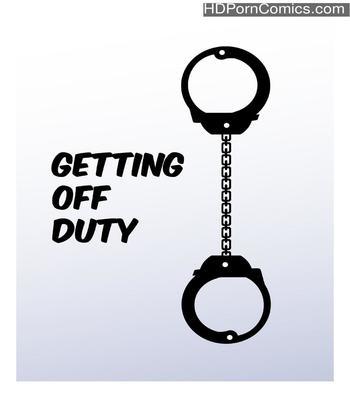 Getting Off Duty 1 free sex comic