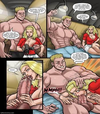 Gigante Lake 3 free Porn Comic sex 13