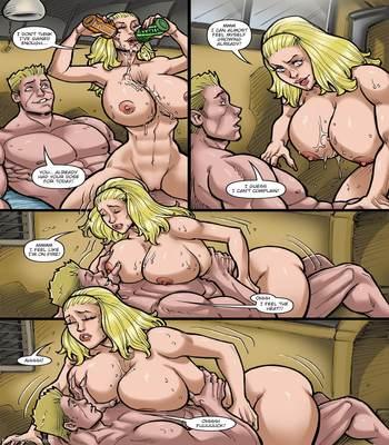 Gigante Lake 3 free Porn Comic sex 16