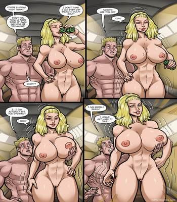 Gigante Lake 3 free Porn Comic sex 17