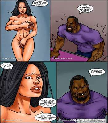 Girls Night Out Kerry14 free sex comic