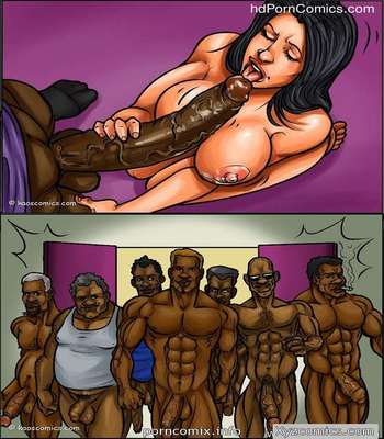 Girls Night Out Kerry34 free sex comic