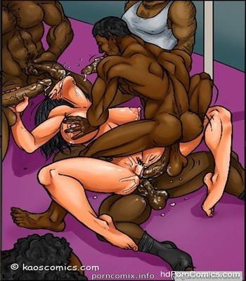 Girls Night Out Kerry35 free sex comic