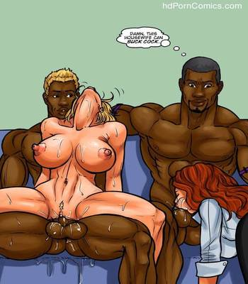 Girls Night Out- Sherrie15 free sex comic