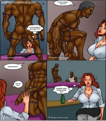 Girls Night Out- Sherrie6 free sex comic