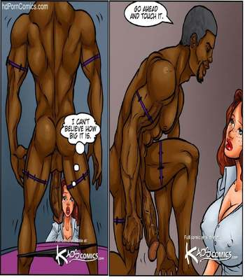 Girls Night Out- Sherrie7 free sex comic