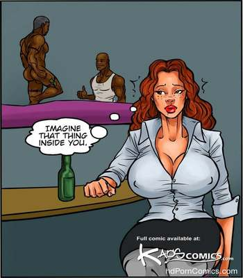 Girls Night Out- Sherrie8 free sex comic