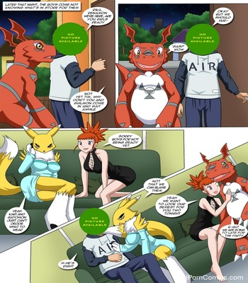 Girls-Night-Out-And-The-Boys-Torment-114 free sex comic
