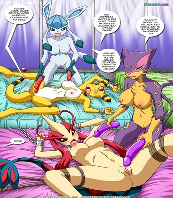 Girls-Night-Out-And-The-Boys-Torment-148 free sex comic