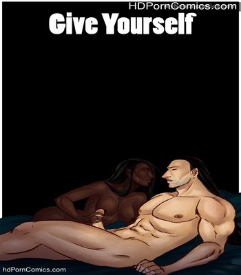Porn Comics - Give Yourself Sex Comic