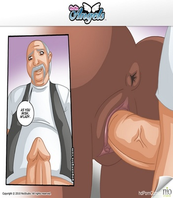 GoGo Angels (Ongoing) 237 free sex comic