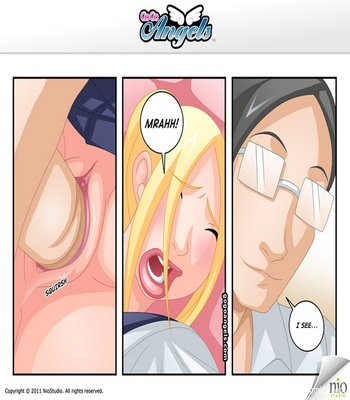 GoGo Angels (Ongoing) 312 free sex comic