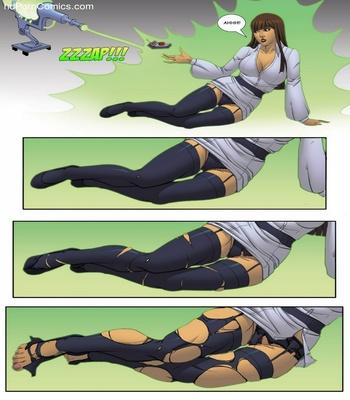Goddesszilla 1 8 free sex comic