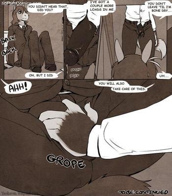 Going Down In Glory 1 Sex Comic