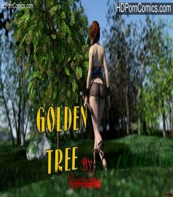 Porn Comics - Golden Tree 1 Sex Comic