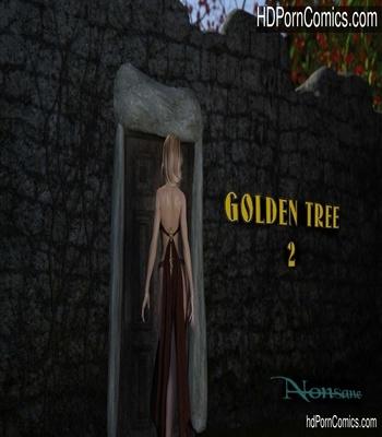 Porn Comics - Golden Tree 2 Sex Comic