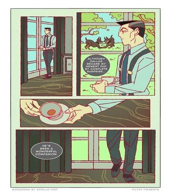 Gomorrah 4 Sex Comic sex 38
