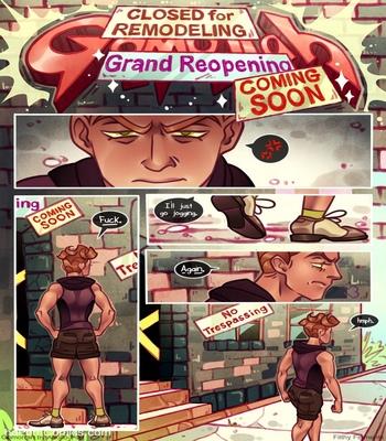 Gomorrah 4 Sex Comic sex 5