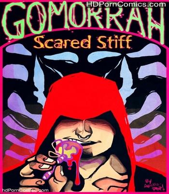 Porn Comics - Gomorrah – Scared stiff
