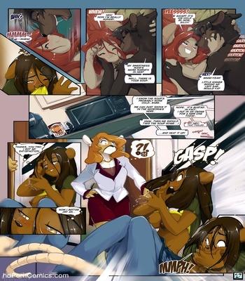 Good Call 28 free sex comic