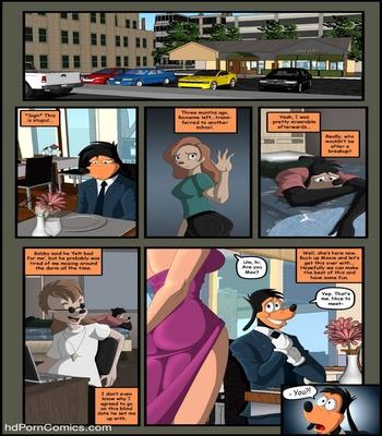 Goofy-Date2 free sex comic