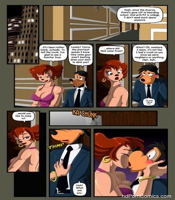 Goofy-Date4 free sex comic