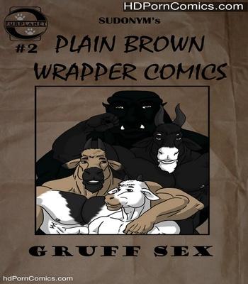 Porn Comics - Gruff Sex Sex Comic