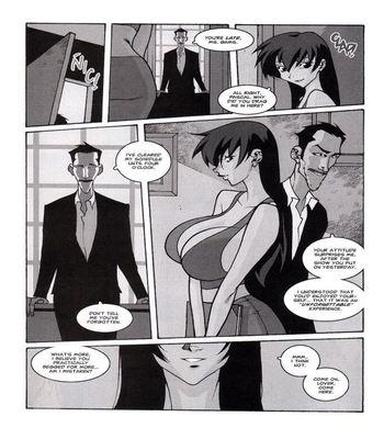 Guidance Counselor 3 free sex comic