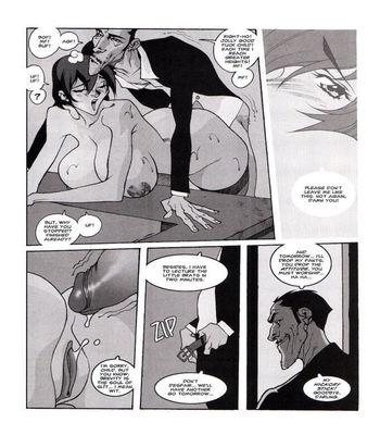 Guidance Counselor 8 free sex comic