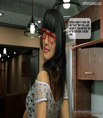 Hannah-s-Wish-412 free sex comic