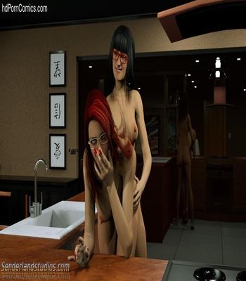 Hannah-s-Wish-422 free sex comic