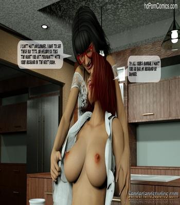 Hannah-s-Wish-46 free sex comic