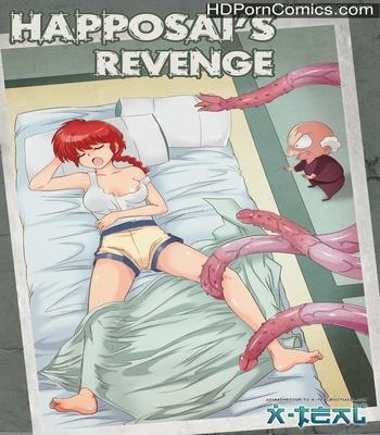 Porn Comics - Happosai`s Revenge Sex Comic