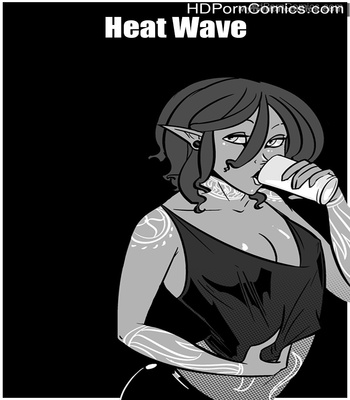 Porn Comics - Heat Wave Sex Comic