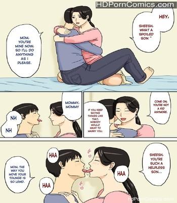 Porn Comics - Hentai-Amakuchi Mild Blend free Porn Comic