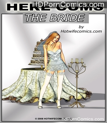 Porn Comics - Here Cums The Bride free Cartoon Porn Comic