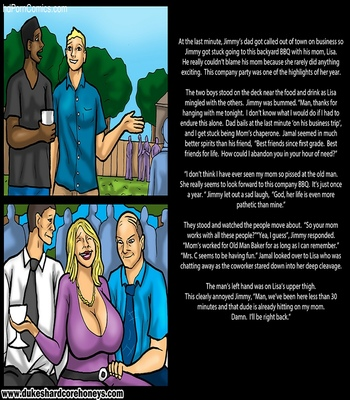Here's To Oppertunity Sex Comic sex 2