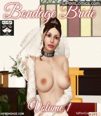 Porn Comics - Hipbondage- Bondage Bride 1-3 free Cartoon Porn Comic